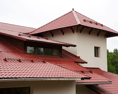 JL Roofing LLC Roofing Project 1